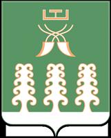 Герб Уфимского райна